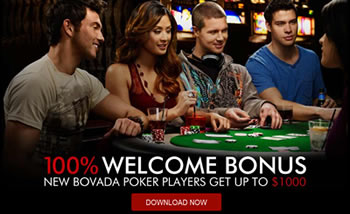 Bovada Poker Review - Is Bovada Legal For USA Players?